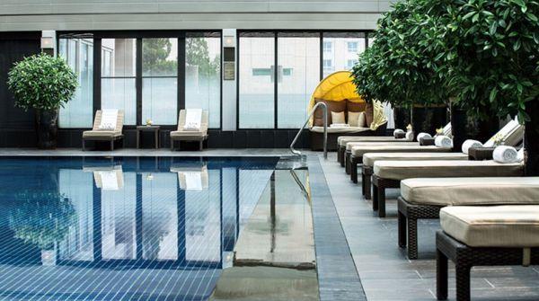 China | Beijing – Peninsula Hotel