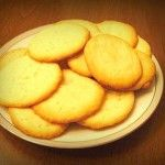 Old fashioned Southern recipe for Tea Cakes. They make great Christmas cookies, but are good any time.