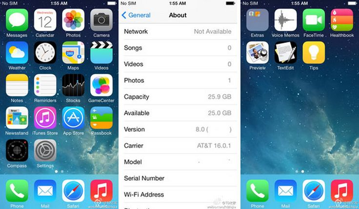 What Teachers Need to Know about iOS 8 ~ Educational Technology and Mobile Learning