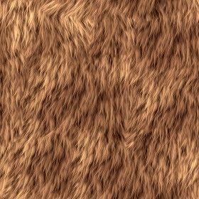Textures Texture seamless | Faux fake fur animal texture seamless 09586 | Textures - MATERIALS - FUR ANIMAL | Sketchuptexture