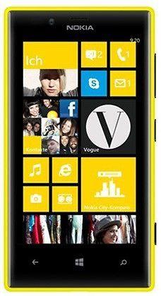 Sửa nokia lumia 735 mất nguồn