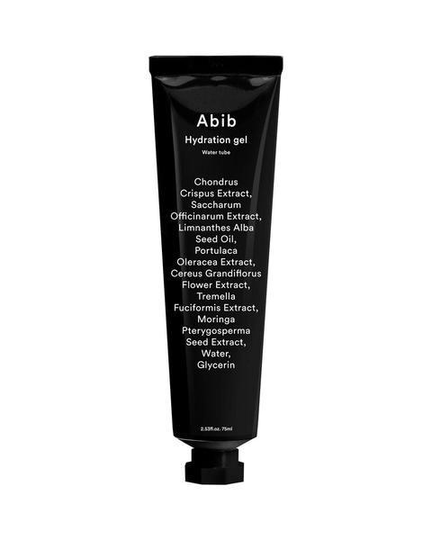Abib Hydration Gel Water Tube - Peach & Lily