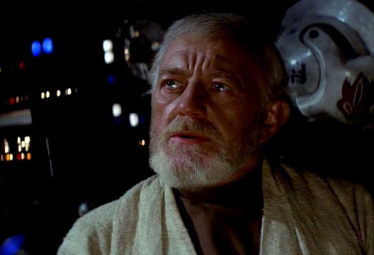 13 Best Obi Wan Kenobi Images On Pinterest