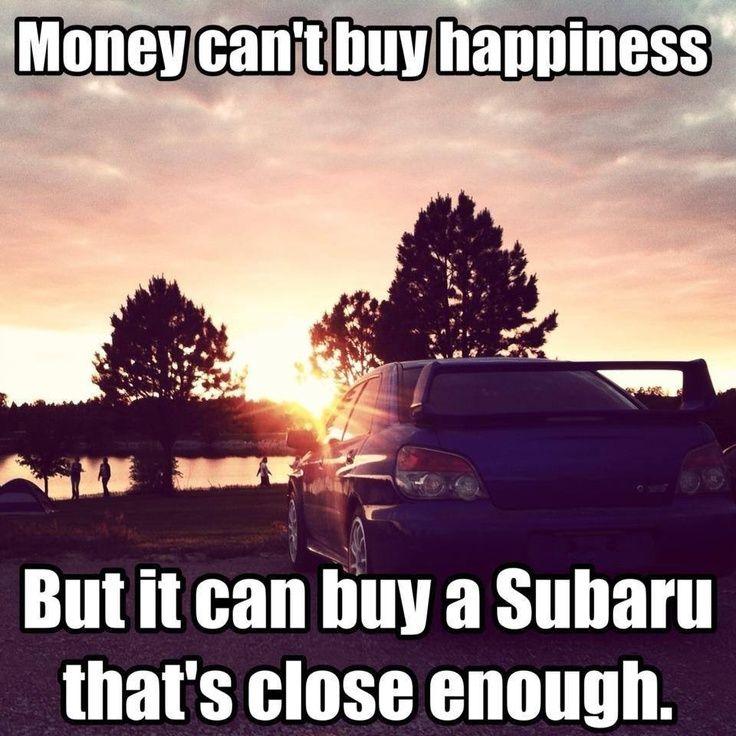 Subaru rethinkcarbuying.com