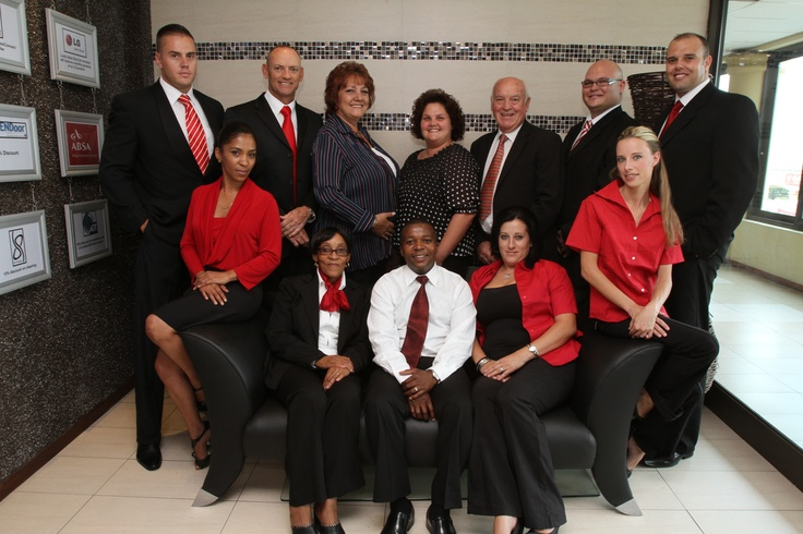Chas Everitt Glenvista team launches. http://www.chaseveritt.co.za/news/top-johannesburg-estate-agency-joins-chas-everitt/
