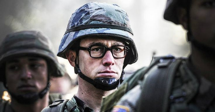 'Snowden' Hero or Traitor? [Movie Review]
