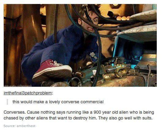 This should so happen!