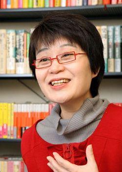 Miyuki Miyabe