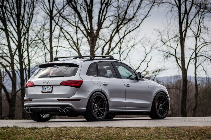 The Official Q5/SQ5 Wheel Thread - Post your setup! - Page 11