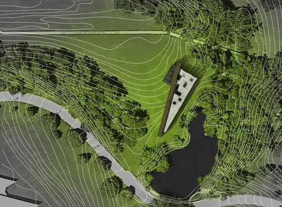 TUTORIAL: QUICK SITEPLANS - SITE PLAN TUTORIAL - architectural rendering and illustration blog