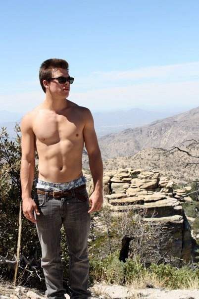 Jimmy Tatro might be my soul mate. Besides for his dirty little mouth.