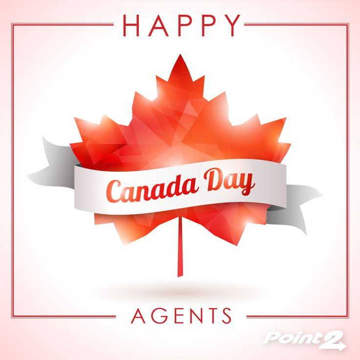 8 Canadian real estate fun facts - in honor of Canada Day! http://bit.ly/1pH5qQ3