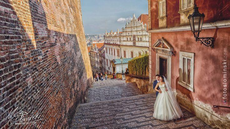 #ZdjęciaSłomińskiego #Fotografia ślubna - FotoSlominski - Sesja #plener #Prague #Praha http://ift.tt/17ff5pJ Uwielbiam to miasto. Mógłbym tam mieszkać i codziennie robić sesje ślubne. Nie wiem czy ktoś Was tam był ? Jak się w tym mieście zakochałem od pierwszego razu i zawsze tam wracam z uśmiechem na twarzy.