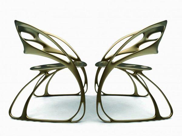 Butterfly by Eduardo García Campos