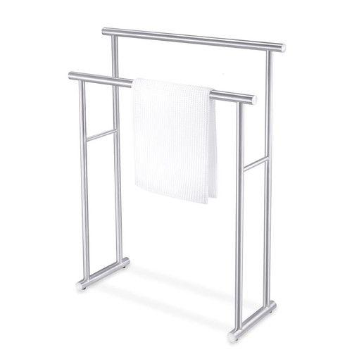 Free Standing Towel Stand Free Standing Towel Rack