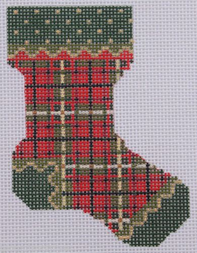 1000 Images About Needlepoint Plaids On Pinterest