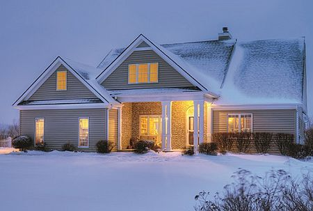 Winter can be a harsh, unappealing time of year to sell your home. With 2016 about to rev up, it's especially important to make your home stand out if you want to sell in the New Year. Here are some essential tips for making your house #1 on the market as the year begins: