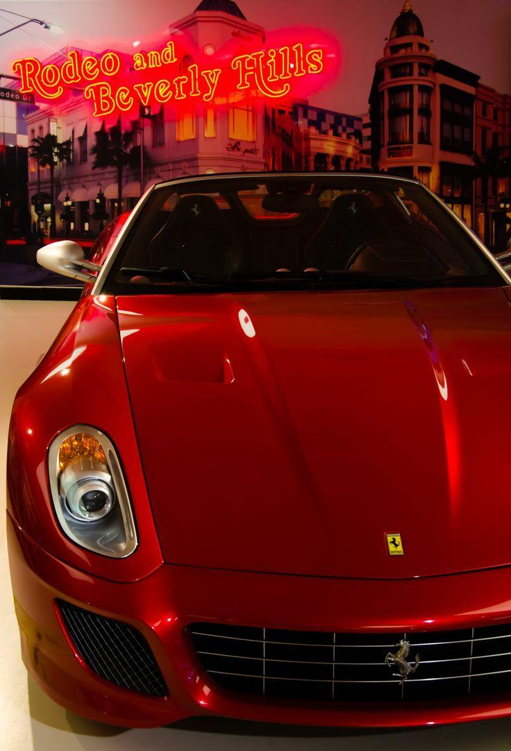 Ferrari SA Aperta by Áron László Szűcs on 500px