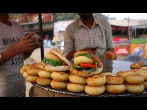 Pakistan Street Food - Indian Street Food Mumbai - Street Food India 201...