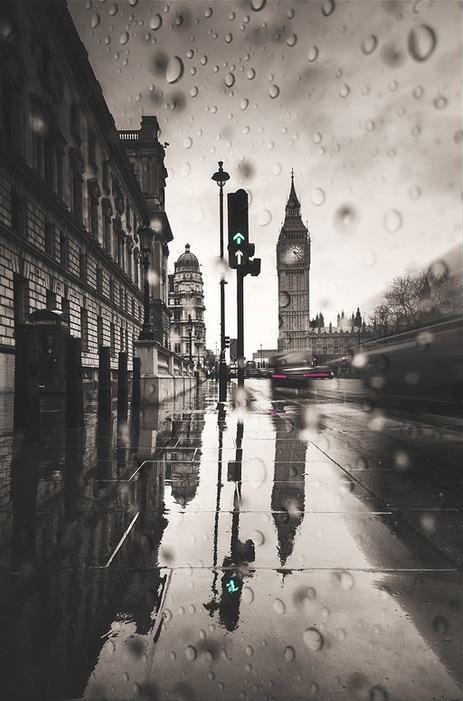 LONDRES, UNA CIUDAD A LA QUE SIEMPRE VUELVES