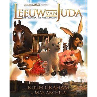 Leeuw Van Juda (voorleesboek )