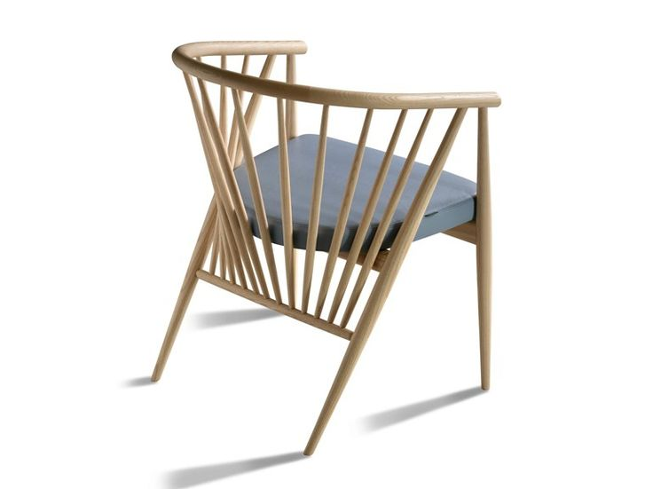 Genny Chair by Morelato