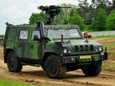Iveco vence nova licitação do Exército Brasileiro