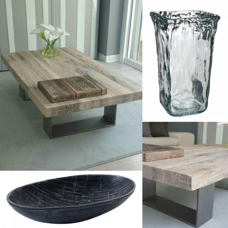 Η industrial διακόσμηση αποτελεί από τις πιό σύγχρονες τάσεις και συνεχώς κερδίζει θαυμαστές.  Τα βασικά της στοιχεία είναι το μέταλλο, το ξύλο το, τα φυσικά υλικά όπως η πέτρα και οι ψυχρές αποχρώσεις του καφέ και του γκρι.