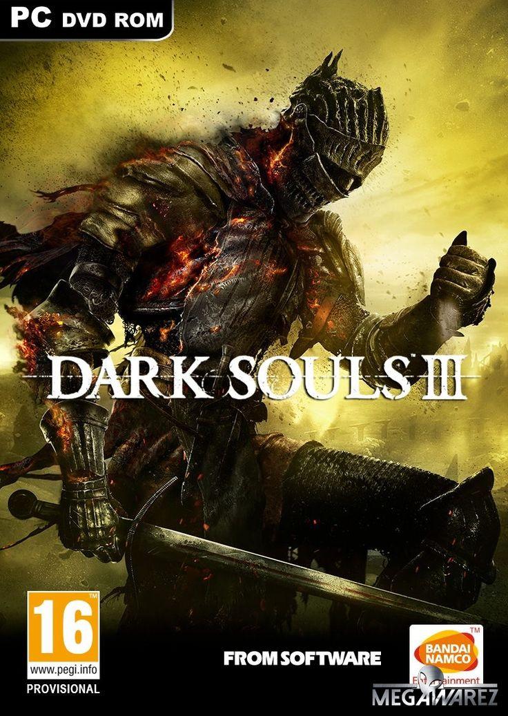 #Dark #Souls III STEAM CD-KEY GLOBAL https://www.g2a.com/r/darksouls3-03-05-16