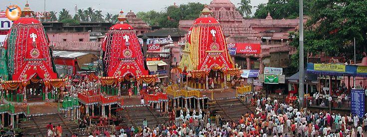 Puri Jagannath Temple