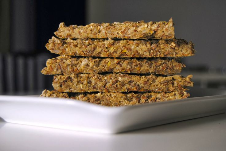 Super Healthy & Super Easy Seed Bread {Glutenfree} / Terveen Hyvää