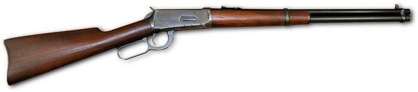 A gun I would like to have for when I go hunting.