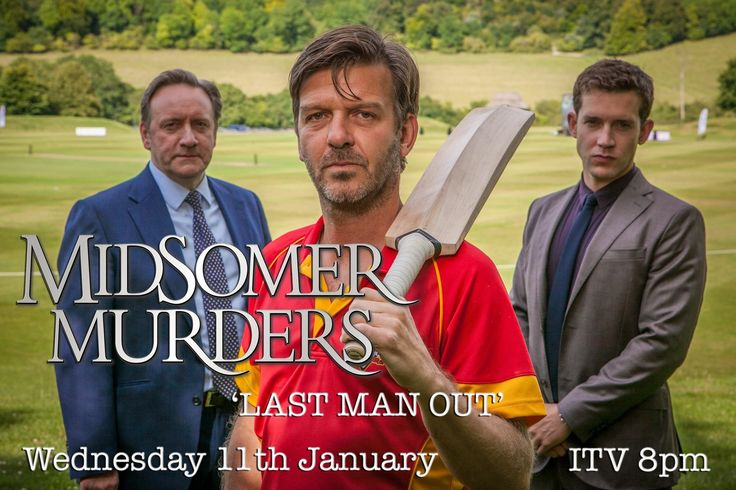 List of Midsomer Murders episodes - Wikipedia