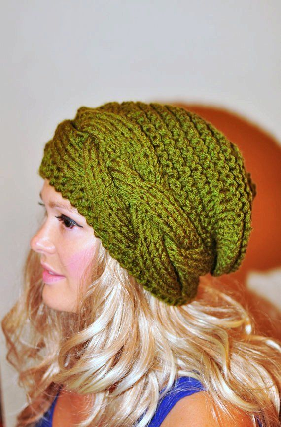 Knitting Patterns For Winter Hats : 287 best 2013 Fall/Winter Fashion Accessories images on ...
