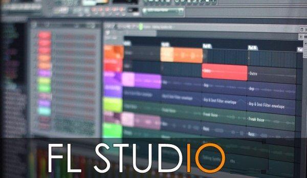 FL Studio 12 Full