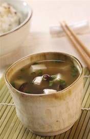 Gevulde Japanse Misosoep recept | Smulweb.nl