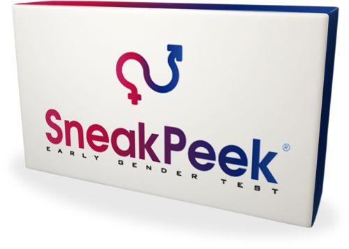 SneakPeek the Test | SneakPeek
