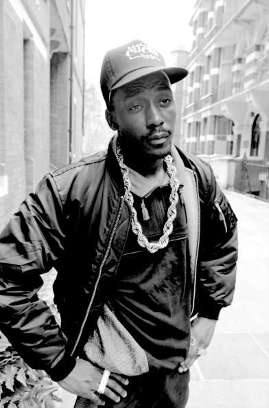 Big Daddy Kane...RAW!