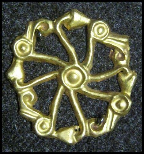 Scythian Art II. - Díszítő ösztön - ZerindApja