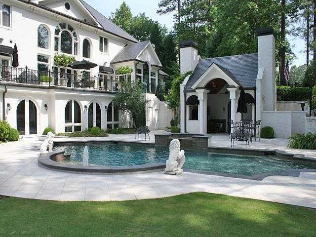 Best Beautiful Homes Images On Pinterest Expensive Homes - Alabama most expensive house