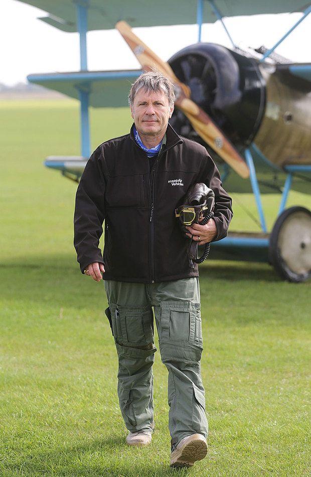 Iron Maiden's Bruce Dickinson makes emergency landing as plane ...