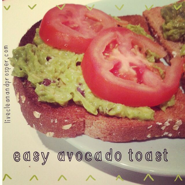 Clean Eats | Live Clean And Prosper