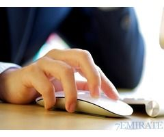 WALK IN INTERVIEW for Office Assistant Job in Dubai