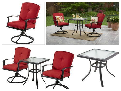Outdoor-Bistro-Sets-3-Piece-Set-Patio-Furniture-3-Piece-Garden-Deck-Swivel-Porch