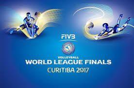 JP no Lance: Liga Mundial de Vôlei: Brasil joga bem, dá um apag...