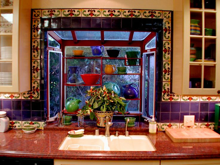 Captivating Mexican Kitchen Ideas In Blue Mexican Kitchen Ideas With Simple . Part 28