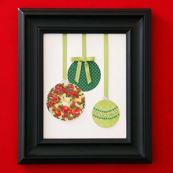 Christmas Card Ornament Art: Christmas Cards, Holiday, Christmas Crafts, Christmas Decorations, Recycled Christmas, Christmascrafts, Craft Ideas, Christmas Ideas