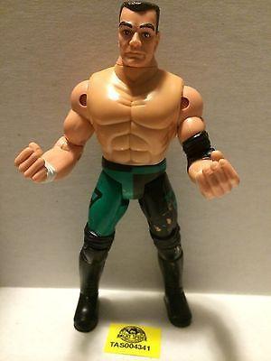 (TAS004341) - WWE WWF WCW NWO LJN OSFTM Wrestling Figure - Lance Storm