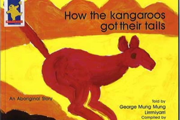 Add these books about indigenous Australia to your child's book collection