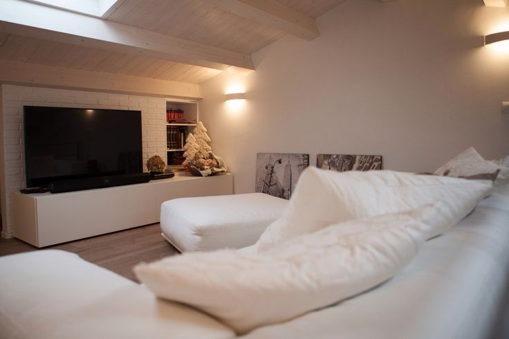 Loft in PortoRecanati! #white